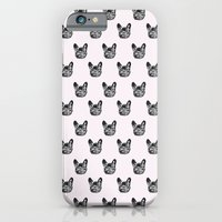 Polka Dog iPhone 6 Slim Case