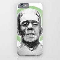 Frankie iPhone 6 Slim Case