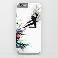 mARTial iPhone 6 Slim Case