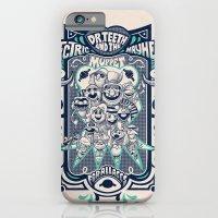 Reunion Tour iPhone 6 Slim Case