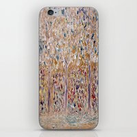 Allegory Painting iPhone & iPod Skin