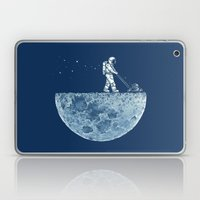 Mown Laptop & iPad Skin