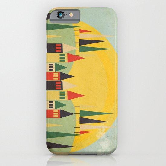 Rushmore iPhone & iPod Case