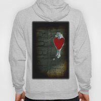 Love Malfunction Hoody