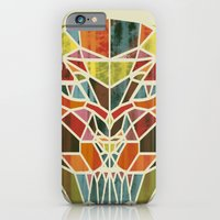 iPhone & iPod Case featuring Holy Cat by Yoshi Andrian