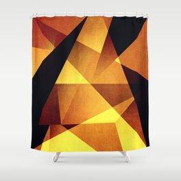 Shower Curtain - Abstract #95 - Liall Linz