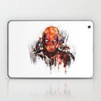 dead one Laptop & iPad Skin