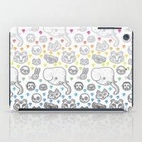 Hypno Animals iPad Case