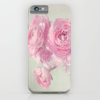think pink iPhone 6 Slim Case