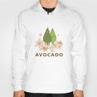 Avocado Love Hoody