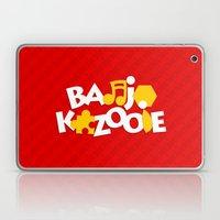 Banjo-Kazooie - Red Laptop & iPad Skin