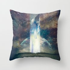 It´s Your Fault Throw Pillow