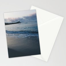 beach-morning 03 Stationery Cards