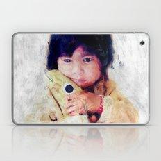 comfort Laptop & iPad Skin