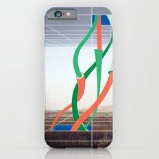 Holodeck iPhone 6 Slim Case