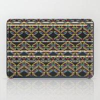 Pattern DNA iPad Case