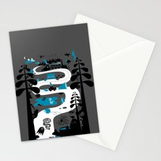 Welcome To The Countryside Stationery Cards