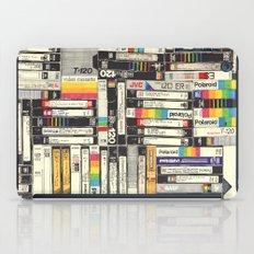 VHS iPad Case