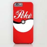 Poké iPhone 6 Slim Case