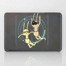 TRIZ Extended [collap w Sweet Aleksandra] iPad Case