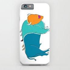 Bristol Bison iPhone 6 Slim Case