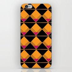 Scotch on the Rox iPhone & iPod Skin
