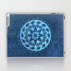 Bluegill Medallion Laptop & iPad Skin