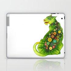 Jungle Cat Laptop & iPad Skin