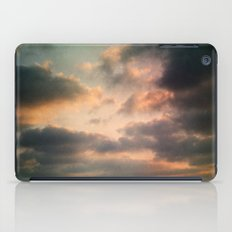 Dreamy Clouds iPad Case