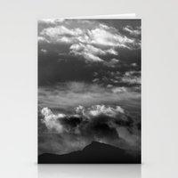 Veleta Sunrise 11148 Ft Stationery Cards