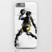 iPhone & iPod Case featuring Anti gravity by alfboc