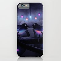 Disco Love (Revamp) iPhone 6 Slim Case