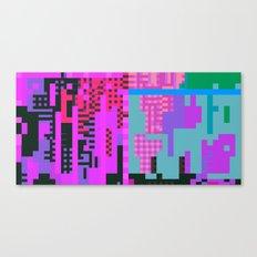 tcanvasmosh9x2a Canvas Print