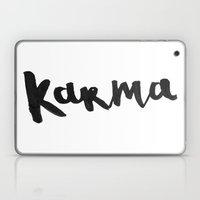 Karma Laptop & iPad Skin
