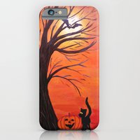 Halloween iPhone 6 Slim Case