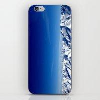 Alps iPhone & iPod Skin
