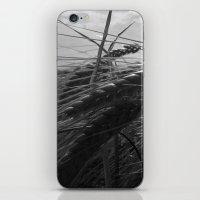 Summer Fields #1 iPhone & iPod Skin