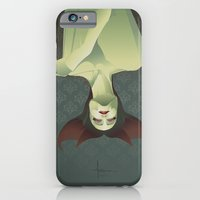 SLEEPING BANSHEE iPhone 6 Slim Case