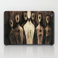 True ID iPad Case
