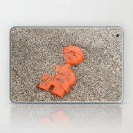Lost Toy Laptop & iPad Skin