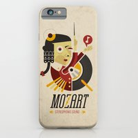 Mozart - Stereophonic Sound   iPhone 6 Slim Case