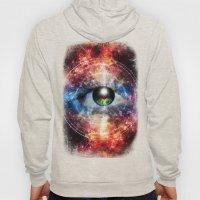 Quantum Space Hoody
