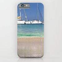 iPhone & iPod Case featuring soft break by Sheana Firth