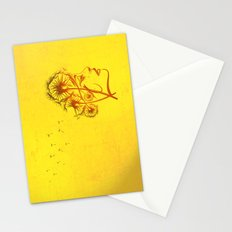 Fleeting Thoughts Stationery Cards