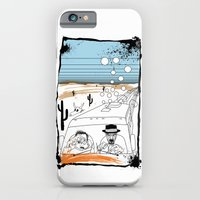 Fear and Loathing in Albuquerque II iPhone 6 Slim Case