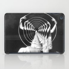 IMPLOSION iPad Case