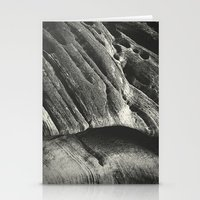 Silent Stone A.D. IV Stationery Cards
