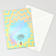 cyberfree93 Stationery Cards