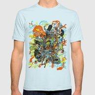 T-shirt featuring Triefloris by Zansky