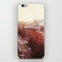 The Upper East Side (An … iPhone & iPod Skin